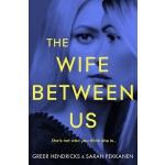 【中商原版】夹在我们之间的妻子 英文原版 The Wife Between Us