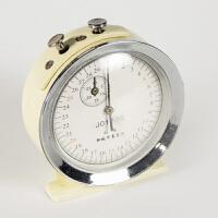 教学仪器实验计时停表机械停钟30s0.1秒0.1sJ01205计时停钟