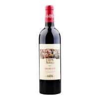 好时光 998元/瓶 美乐干红葡萄酒 法国原瓶进口 750ml