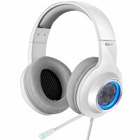 Edifier/漫步者 G4电脑耳机头戴式电竞吃鸡专用游戏耳麦绝地求生台式笔记本USB7.1声道带话筒听声辩位重低音