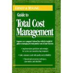 【预订】The Ernst & Young Guide To Total Cost Management