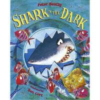 【预订】Shark in the Dark