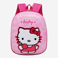 幼儿园书包可爱女宝宝儿童包包1-3-6岁卡通女孩小背包女童双肩包