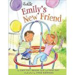 【预订】Emily's New Friend