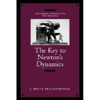 【预订】The Key to Newton's Dynamics