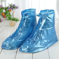 鞋套男女底雨鞋 防水鞋套 防滑雨靴套