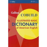 【预订】Collins COBUILD Illustrated Basic Dictionary of