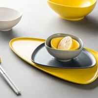 【网易考拉】考拉工厂店 鹅卵形饭碗