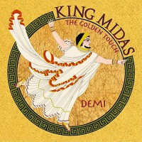 【预订】King Midas: The Golden Touch