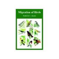 【预订】Migration of Birds