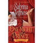 【预订】One Night with a Prince Y9780743477727