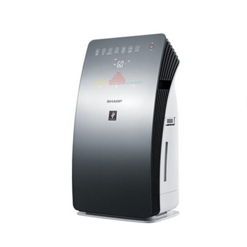 夏普(SHARP) 净化加湿型净化器 KC-CG60-M,净化甲醛,PM2.5,WI-FI互联 全新正品 全国联保 下单享惊喜