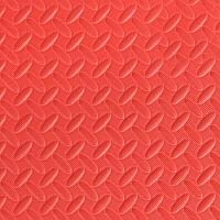 拼接泡沫地垫铺地板垫子卧室加厚爬行垫60儿童榻榻米拼图地垫 红色 60*1.2cm树叶纹16片