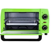 迷你多功能电烤箱家用烘焙蛋糕鸡翅小型烤箱10升
