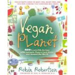 【预订】Vegan Planet: 400 Irresistible Recipes with