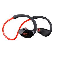 苹果蓝牙耳机无线iPhoneX 8 7 6s5运动跑步通用挂耳式PLus