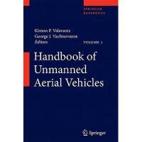 【预订】Handbook of Unmanned Aerial Vehicles