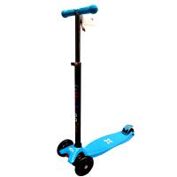 小丽明XLM-905 四轮儿童滑板车扭扭车冲浪车