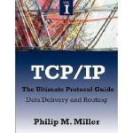 【预订】TCP/IP - The Ultimate Protocol Guide: Volume 1 -