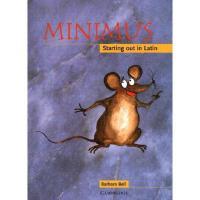 【预订】Minimus Pupil's Book: Starting Out in Latin