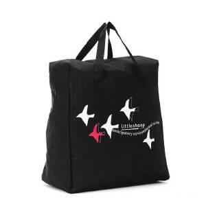 卡拉羊储物旅行包大容量旅行袋手提行李包折叠搬家防水袋L0008