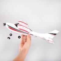 新品滑翔机 2.4G遥控航空模型固定翼耐摔泡沫飞机玩具