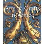 [二手8成新]Arts And Crafts In Venice /Doretta Davanzo Poli K
