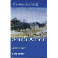 【预订】A Traveller's History of South Africa