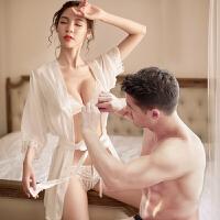 性感睡衣情趣内衣服挑逗骚露乳小胸诱惑免脱激情套装超骚床上透明