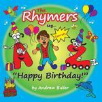 【预订】The Rhymers Say...Happy Birthday!: Garrett