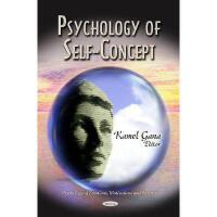 【预订】Psychology of Self-Concept