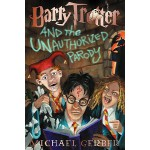 【预订】Barry Trotter and the Unauthorized Parody