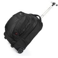 SUISSEWIN拉杆包大容量正品拉杆箱包手拉旅行包可背双肩包电脑包SN092806