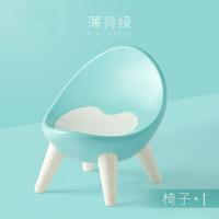 学习桌子游戏桌宝宝画画桌凳子 儿童桌椅套装幼儿园塑料