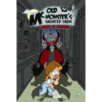 【预订】Old McMonsters Haunted Farm: Bride of Porkula