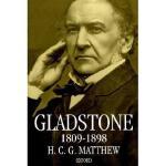 【预订】Gladstone: 1809-1898