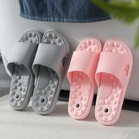 泰蜜熊一体成型简约时尚情侣款夏季凉拖鞋男女浴室防滑拖鞋
