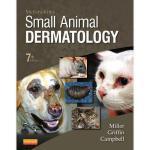【预订】Muller and Kirk's Small Animal Dermatology