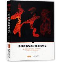象棋阶梯课堂系列:象棋基本战术及其训练测试 傅宝胜 9787533772086