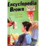 【预订】Encyclopedia Brown Finds the Clues
