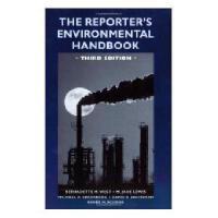【预订】The Reporter's Environmental Handbook: Third