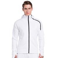 范斯蒂克2016秋冬新款卫衣套衫运动休闲跑步健身经典黑白色运动上衣