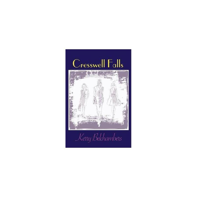 【预订】Cresswell Falls 美国库房发货,通常付款后3-5周到货!