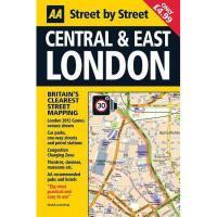 【预订】Central & East London