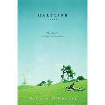 【预订】Halflife Y9780393333176 美国库房发货,通常付款后3-5周到货!