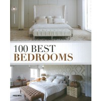 100 BEST BEDROOMS 100个最好的卧室设计 室内装修装饰 空间设计书籍