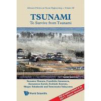 【预订】Tsunami: To Survive from Tsunami