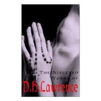 The Selected Works of D.H. Lawrence: Books