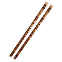 初学儿童紫竹横吹巴乌乐器 f调g调