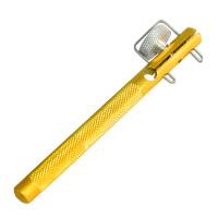 全金属绑钩器手动 两用型多功能鱼钩渔具配件子线打结器